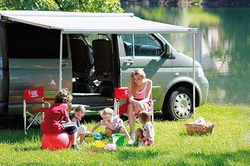Bve Campers Uw Buscamper Specialist